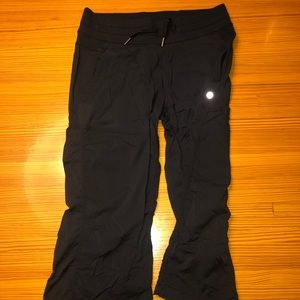 LuluLemon Workout Cargo pant - Women's